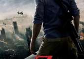 World War Z 2 Gets A Director, And It Is David Fincher