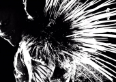 Death Note Poster Gives Us Our First Look At Ryuk The Shinigami