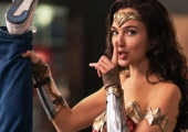 Ann Bembi's New 'Wonder Woman' Posters Deliver the Hero We Need Right Now
