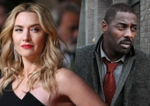 Kate Winslet in talks to join Idris Elba in The Mountain Between Us