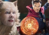 Doctor Strange Writer Cracks Cats 2 Joke After Multiverse of Madness Director Bails