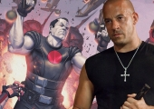 Vin Diesel Confirmed To Star In Sony's Bloodshot Movie