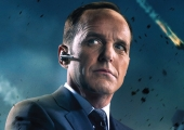 Clark Gregg on stepping back into the shoes of Coulson for Captain Marvel