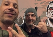 Vin Diesel kicks off filming for Bloodshot with new video message to fans