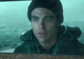 Get wet with the new Finest Hours trailer feat. Chris Pine and Casey Affleck