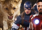 The Lion King Remake Beats Avengers 2 as It Enters All-Time Top Ten Box Office