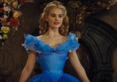 A prince ignores his duties for love in the new trailer for Cinderella