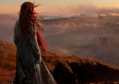 Peter Jackson Shares Concept Art From His Upcoming Fantasy Epic 'Mortal Engines'