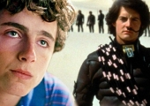 Dune Remake Wants Timothee Chalamet in the Lead