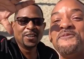 Will Smith & Martin Lawrence Announce Bad Boys 3 in Crazy New Video
