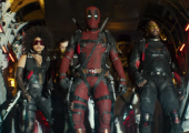 'Deadpool 2' Director David Leitch on Overcoming Sequelitis, Franchise's Future