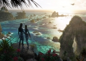New 'Avatar 2' Concept Art Shows Off New Pandora Locations