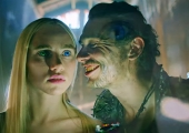 James Franco goes Mad Max in bonkers Future World trailer