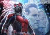Paul Rudd & Peyton Reed Address Edgar Wright's Exit; Watch Over 20 Minutes Of 'Ant-Man Interviews