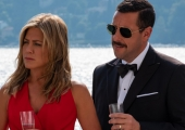 'Murder Mystery' Trailer: Adam Sandler and Jennifer Aniston Star in Murder on the Goofball Express