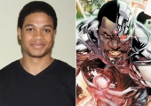 Cyborg Confirmed to Appear in 'Batman vs. Superman'; Has Already Shot His Scenes With the Justice League