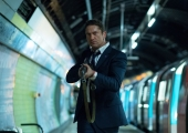 Exclusive: Gerard Butler sees death in this clip from London Has Fallen