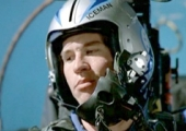 Actor Val Kilmer Announces He's Returning as Iceman for 'Top Gun 2'