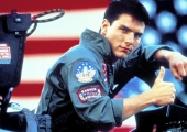 Street Fighter Writer to Script Top Gun 2