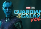 Karen Gillan Teases A More Sympathetic Nebula In GUARDIANS OF THE GALAXY VOL. 2