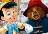 Disney Hires Paddington's Paul King to Direct the Live-Action Pinocchio