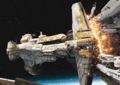 Rogue One: VFX Team Reveals Fate of Rebel Fleet Heroes