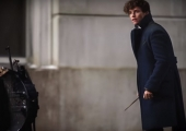 New 'Fantastic Beasts and Where to Find Them' Clip Teases Behind the Scenes Magic (Video)