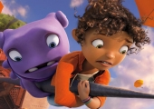 Review: DreamWorks Animation's 'Home' Starring Rihanna, Jennifer Lopez And Jim Parsons