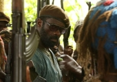 Review: Beasts of No Nation (TIFF 2015)