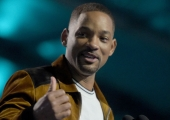Will Smith Really Wants To Play Batman, And He Has The Perfect Bat-Voice To Do It