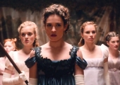 Pride and Prejudice and Zombies UK trailer brings the blood-soaked action