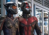 'Ant-Man and the Wasp' is the 20th Marvel Studios Movie to Open at #1, Surpasses Original Opening Weekend