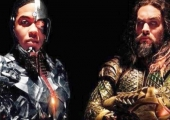 Jason Momoa Is First Justice League Co-Star to Stand with Ray Fisher Over Misconduct Allegations