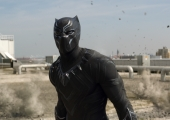 See the Making of Black Panther's CG Suit in the 'Captain America: Civil War' Visual Effects Reel