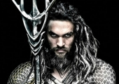Jason Momoa Thanks 'Justice League' Crew With Shirtless Photo as Filming Wraps (Photo)