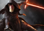'Star Wars': Here's What Jar Jar Binks Sounds Like as a Sith Lord