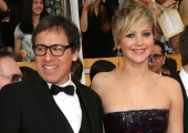 Jennifer Lawrence To Director David O. Russell: 'I'll Do Anything With You Until You Die'