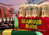 Sausage Party 2 Already Planned Says Seth Rogen