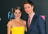 'The Fault in Our Stars' Premiere: Shailene Woodley, Ansel Elgort, John Green Hit the Red Carpet (Photos)