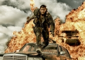 George Miller Says Script For 'Mad Max: Fury Road' Sequel Already Written