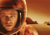 Box Office Results: 'The Martian' Soars Into The Top Spot Again