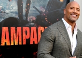 'Rampage's Original Ending Almost Caused Dwayne Johnson to Quit