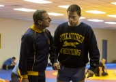 Channing Tatum says he needed to learn more as an actor before 'Foxcatcher' clicked