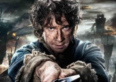 THE HOBBIT: THE BATTLE OF THE FIVE ARMIES Ending Features a 45-Minute Battle Sequence; Billy Boyd to Write and Perform End Credits Song