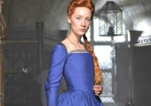 First Look at Saoirse Ronan in Mary, Queen of Scots