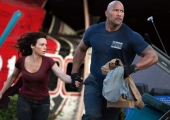 'San Andreas' Images Tease Dwayne Johnson's Earthquake Adventure