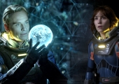 Ridley Scott may have changed the name of his Prometheus sequel yet again