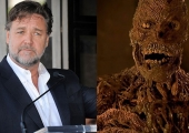 "Russell Crowe says The Mummy reboot will ""scare the sh*t out of you"""