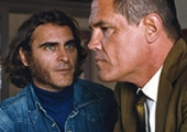 First Look: Joaquin Phoenix & Josh Brolin from PTA's 'Inherent Vice'
