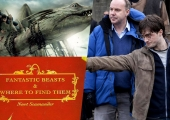 David Yates Returns To The World Of Harry Potter To Direct 'Fantastic Beasts And Where To Find Them'